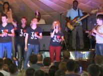 Поклонение конференция — Ачинск 2013
